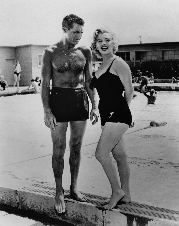Feet Marilyn Monroe nude (69 photo), Pussy, Sideboobs, Twitter, lingerie 2015