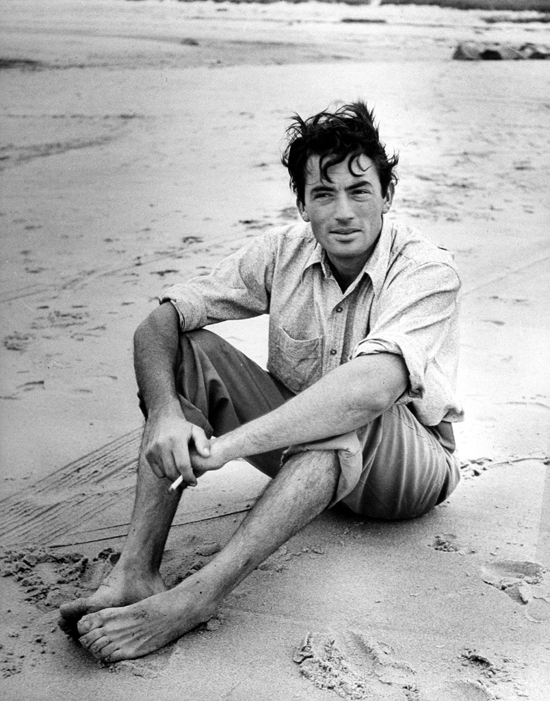 Gregory Peck - Photo Gallery